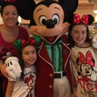 Stephanie McCarty – NC Disney Vacation Planner