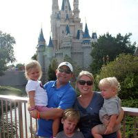 Alish Clairmont – GA Disney Travel Agent