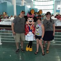 Genevieve Buck – NH Disney Travel Agent
