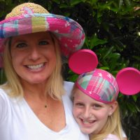 Kristin Kelly – GA Disney Travel Agent
