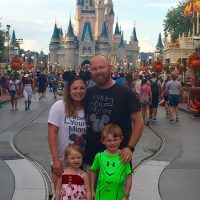 Jana Johnson – TX Disney Travel Agent