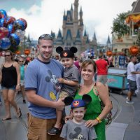 Stephanie Lawless – Denver Disney Travel Agent