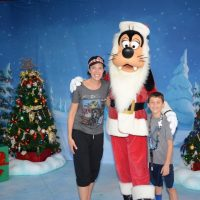 Gianina Fournier – NJ Disney Travel Agent