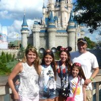 Heather Weinberg – NJ Disney Travel Agent