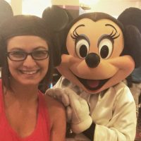 Shannon Wilt – VA Disney Travel Agent