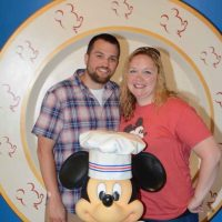 Sarah Trimpe – IL Disney Travel Agent