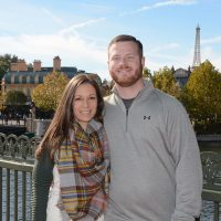 Erin Toomey-Christie – IL Disney Travel Agent