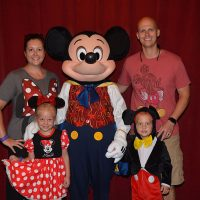 Jennifer Turner – GA Disney Travel Agent