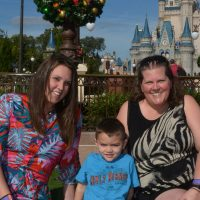 Jessica Pagan – GA Disney Travel Agent