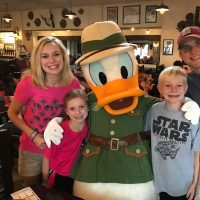 Jodi Starnes – South Carolina Disney Travel Agent