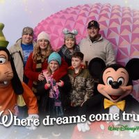 Kimberly Baird – Texas Disney Travel Agent
