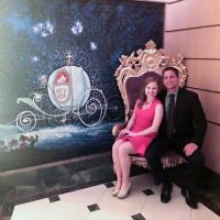 Stephanie Matt – Missouri Disney Travel Agent
