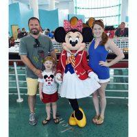 Anna Chassereau – SC Disney Travel Agent