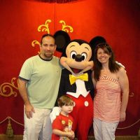 Kathryn Finkelstein – Connecticut Disney Travel Agent