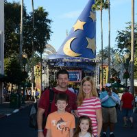 Stephanie Christopher – NC Disney Travel Agent