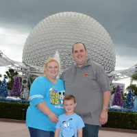 Theresa Benge – Oklahoma Disney Travel Agent