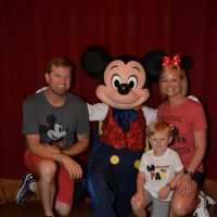 Kelli Donohue – Indiana Disney Travel Agent