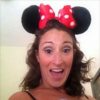 Kim Hart – MD Disney Travel Agent