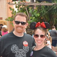 Kelly Young – Indiana Disney Travel Agent