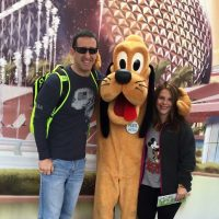 Stephanie Pettiette – Texas Disney Travel Agent
