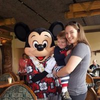 Brooke Elder – Maine Disney Travel Agent