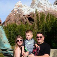 Heather Lozzi – Kansas Disney Travel Agent