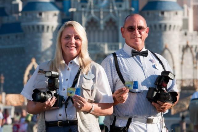 Disney Photographers
