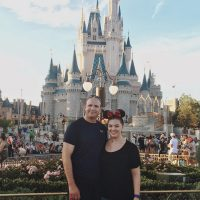 Erin Wolfe – Colorado Disney Travel Agent