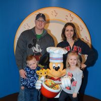 Jennica Trusler – Indiana Disney Travel Agent