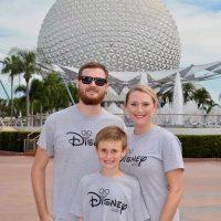 Kirsten Snead – AL Disney Travel Agent