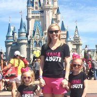 Kristin Fisher – SC Disney Travel Agent