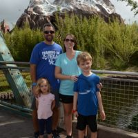 Deidra Calvert – Kentucky Disney Travel Agent