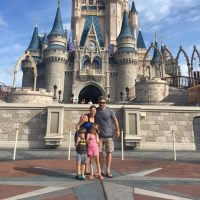 Jen Taylor – Illinois Disney Travel Agent