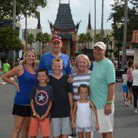 Jill Vargo – Disney Michigan Travel Agency