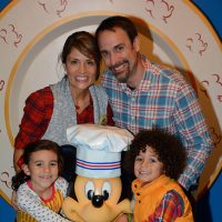 Lisa Ismert – Texas Disney Travel Agent