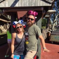 Megan Englund – Colorado Disney Travel Agent