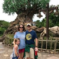 Ashley Grissom – AL Disney Travel Agent