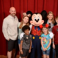 Jamie Ayers – PA Disney Travel Agent