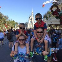 Miranda Carrithers – Colorado Disney Travel Agent