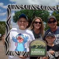 Crystal Malphrus – Virginia Disney Travel Agent