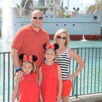 Emily Matloff – Oklahoma Disney Travel Agent