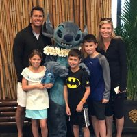 Jaime Troiano – New Jersey Disney Travel Agent