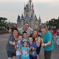 Kelly Alberts – Colorado Disney Travel Agent