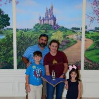 Renee Lane – South Carolina Disney Travel Agent