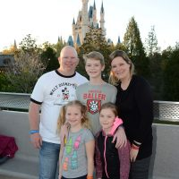 Wendy Walker – Illinois Disney Travel Agent