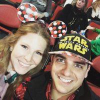 Chelsea Mellonas – North Carolina Disney Travel Agent