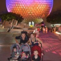 Jaclyn Dorney – Pennsylvania Disney Travel Agent