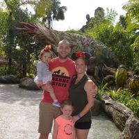 Lindsey Brammer – North Carolina Disney Travel Agent