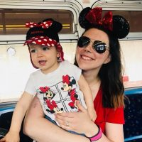 Jenna Watley – Nebraska Disney Travel Agent
