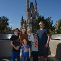 Heather Brooks – Wisconsin Disney Travel Agent